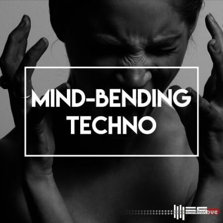 Engineering Samples RED Mind-Bending Techno WAV