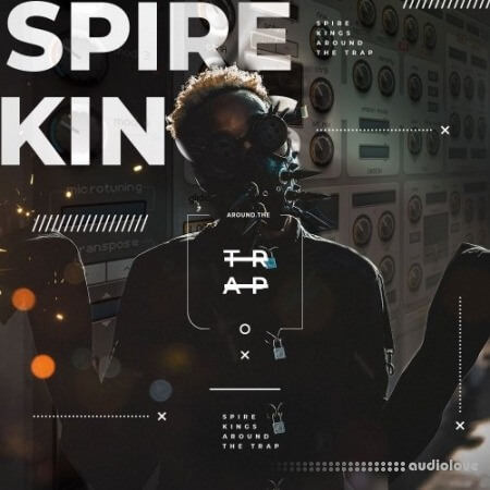 Diginoiz Spire Kings Around The Trap Synth Presets