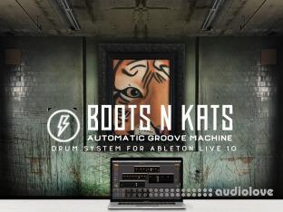 Audioutlaw Boots N Kats