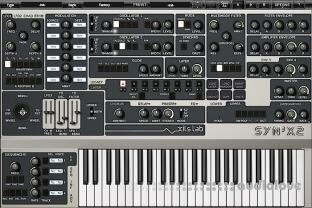 XILS-lab SynX 2