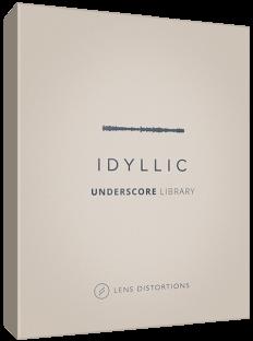 Lens Distortions Idyllic