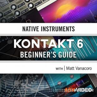 Ask Video Beginner's Guide Kontakt 101