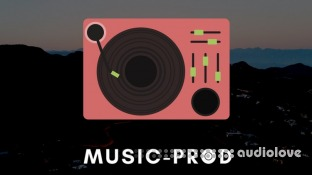 Udemy Ableton Live DJ Mixtape and Podcasts in Ableton Live Course