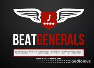 Beat Generals Rick Ross Ft The Weeknd In Vein