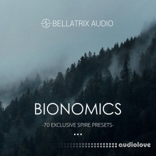 Bellatrix Audio Bionomics
