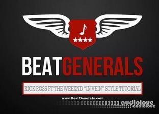 Beat Generals Noah Shebib Beat