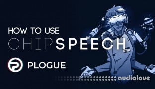 Sonic Academy How To Use Chipspeech with Bluffmunkey