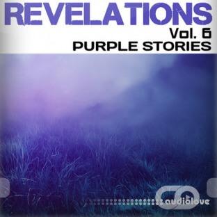 MyLoops Revelations Vol.6 Purple Stories