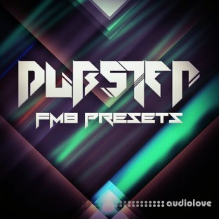 ADSR Sounds Dubstep FM8 Presets