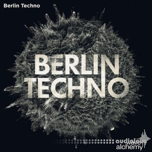 Wave Alchemy Berlin Techno
