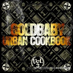 Goldbaby Urban Cookbook 3