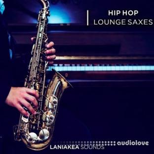 Laniakea Sounds Hip Hop Lounge Saxes