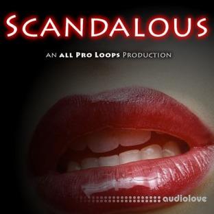 All Pro Loops Scandalous