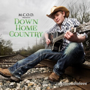 M.C.O.D Down Home Country