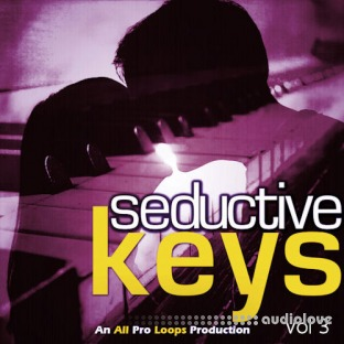 All Pro Loops Seductive Keys 3