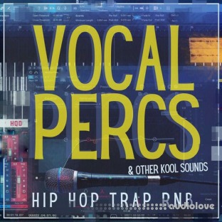 HQO Vocal Percs and Other Kool Sound