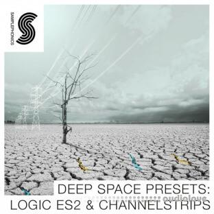 Samplephonics Deep Space Presets