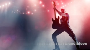 Udemy Play Incredible Guitar Solos Essential Exercises