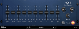 Audio Assault HQ-2