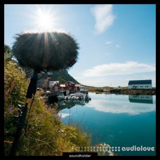 Soundholder Harbours Of Norway