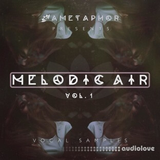 Ametaphor Melodic Air Vol.1