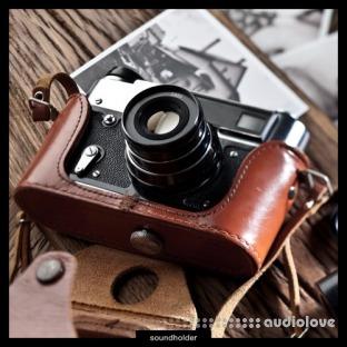 Soundholder Cameras