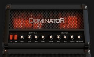 Audio Assault Dominator