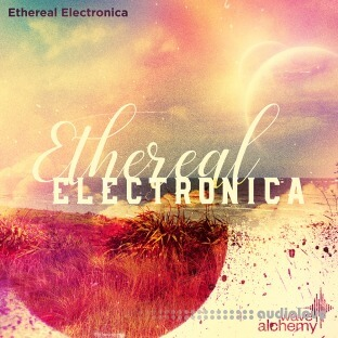 Wave Alchemy Ethereal Electronica