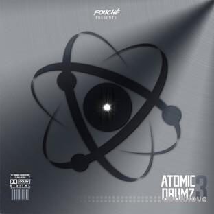 Fouche Atomic Drumz Vol.3