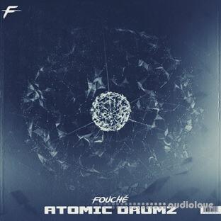 Fouche Atomic Drumz Vol.1