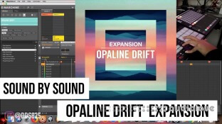 Native Instruments Opaline Drift Expansion