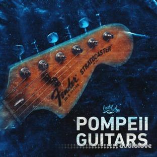 Cartel Loops Pompeii Guitars