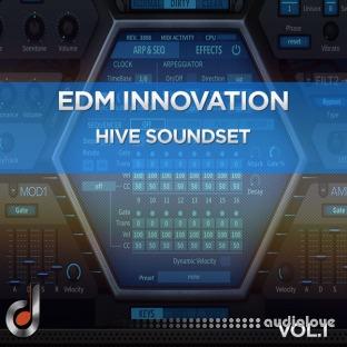 Dustons EDM Innovation Vol.1