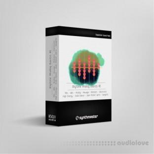 kv331audio SynthMaster Expansion BigTone Analog Basics 01 and 02