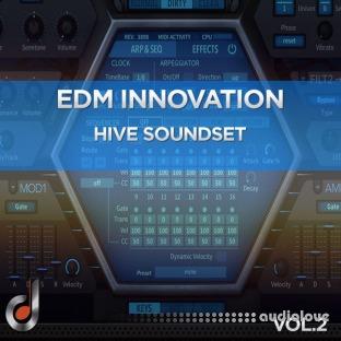 DUSTONS EDM Innovation Vol.2
