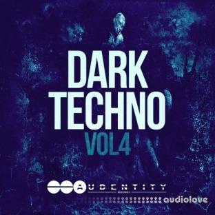 Audentity Records Dark Techno 4
