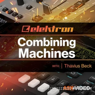 Ask Video Elektron 301 Combining Machines