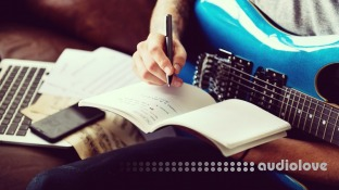 Udemy Pro Songwriting The Art and Business of a Songwriter