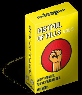 The Loop Loft Fistful of Fills Vol.3