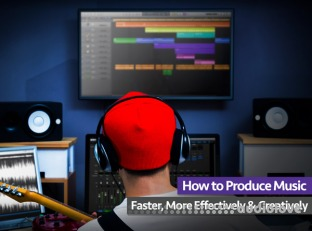 Groove3 How to Produce Faster More Effectively and Creatively