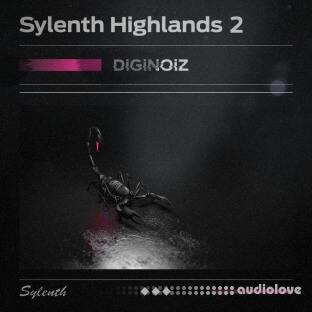 Diginoiz Sylenth Highlands 2
