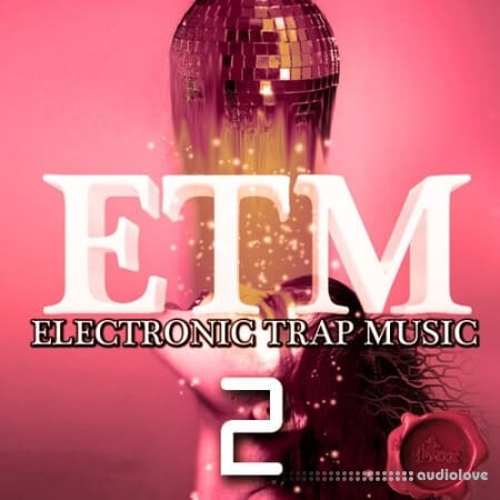 Fox Samples ETM Electronic Trap Music 2 WAV MiDi