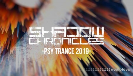 Sonic Academy How To Make Psy Trance 2019 with Shadow Chronicles TUTORiAL
