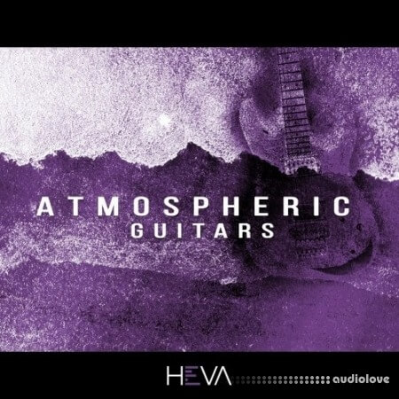 HEVA Atmospheric Guitars WAV