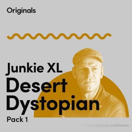 Originals Junkie XL Desert Dystopian Pack 1 WAV