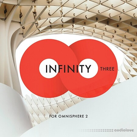 That Worship Sound Infinity 3 Synth Presets