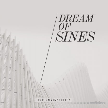 That Worship Sound Dream of Sines Synth Presets