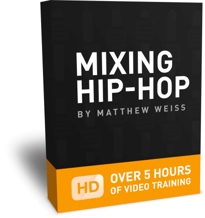 Mixthru Hip-Hop by Matthew Weiss TUTORiAL