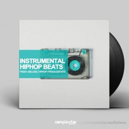 Samplestar Instrumental HipHop Beats WAV MiDi