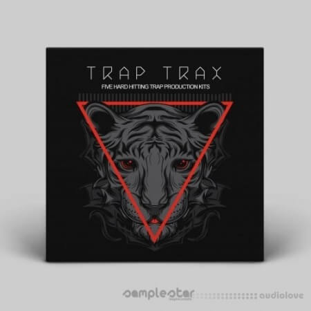 Samplestar Trap Trax WAV MiDi